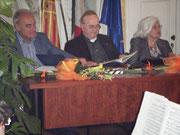 Don Valentino Tonin, Presidente dei POLESANI NEL MONDO
