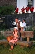 Tell und seine Frau