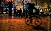 Livreur de nuit   Photo: AM Houriez