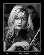 La violoniste   50 pts