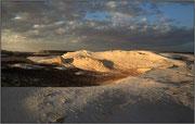 Desert blanc  Yvonne Eragne  42 pt