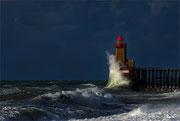 Le phare  Photo:  R vens