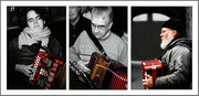 Les accordeonistes  Daniel Roignant  40 pts