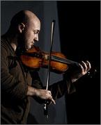 Le violoniste   Daniel Roignant  43 pts