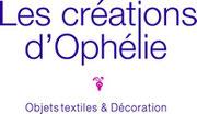 logo Les Créations d'Ophélie