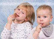 Geschwisterfotos Kindershooting Kinderfotos Franzis Fotostudio Walle