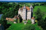 Le Chateau de Villemonteix