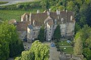 Le Chateau de Boussac
