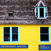 Independent hostel