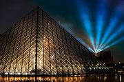 Paris rayonnant...  ♥