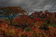 Les couleurs de Loubressac
