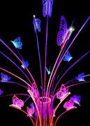 Bouquet aux papillons (1)