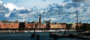 Venise scandinave