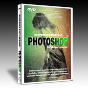 DVD Scoprire e utilizzare photoshop - vol. 2