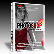 DVD Scoprire e utilizzare photoshop - vol. 1