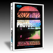 DVD Scoprire e utilizzare photoshop - vol. 5