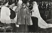 Le mariage de S. A. R. le Prince Albert de Liège ... le 2 juillet 1959