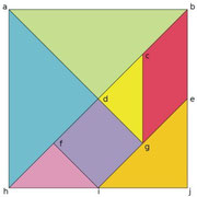 Tangram Colori
