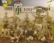 Pin Portugalete años 20.