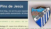 El Blog de Jesús y sus pins de fútbol.