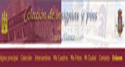 La página web de Jesús, compañero de Ciudad Real.