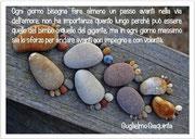 Piccoli passi nella via dell'amore...G. Giaquinta