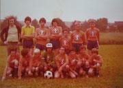Fussballjugend 1978