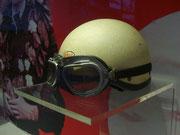 Helmet Phil Hill