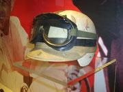Helmet John Surtees