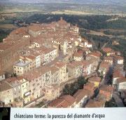 malreise 2009 - toskana - chianciano terme - montepulciano italien