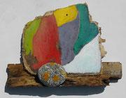 Die Farben der Bretagne 2, 50x37cm