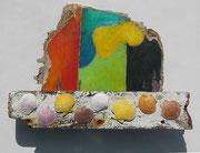 Die Farben der Bretagne 1, 50x37cm