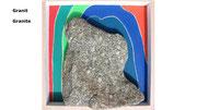 Granit, 2014, 25x25cm