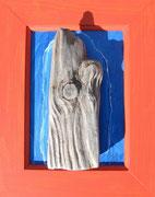 Drift - Treiben, 2014, 19x24cm