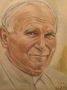 Juan Pablo II * En venta *