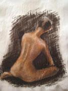 boceto ¨ Figura femenina ¨