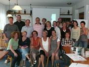 Einführungskurs 2011 Laboe