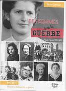 les femmes dans la guerre