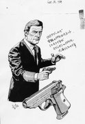007 原画