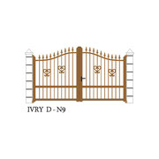 Gamme Tradition Ivry