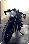 Honda Cb 900 Bol d'or by Cafe Racer Madrid