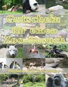 Zoo-Besuch 02 | Art.-Nr. 90004