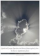 Sonne, Quelle des LEbens 2