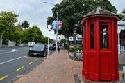 Parnell Auckland Nouvelle Zélande