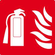 Panneaux incendie