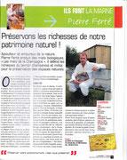 la Marne, le mag  2006