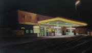 Schlussverkauf, 2006/2009, 100x170 cm, Öl/Leinwand
