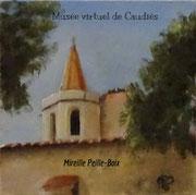Peinture Mireille Peille-Boix