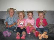 So fing alles an meine Zwillinge mit meinen ersten Tageskindern