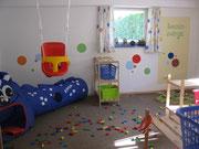 Spielezimmer Nr. 2